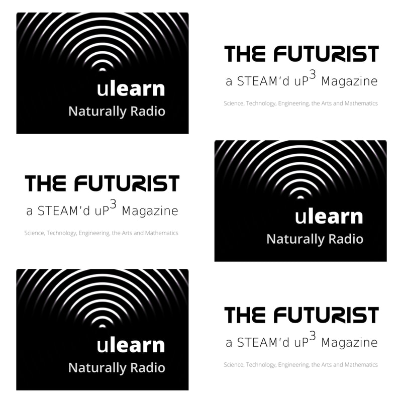 uLearn Naturally Media Services logo